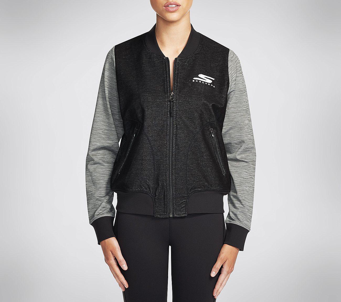 skechers jacket