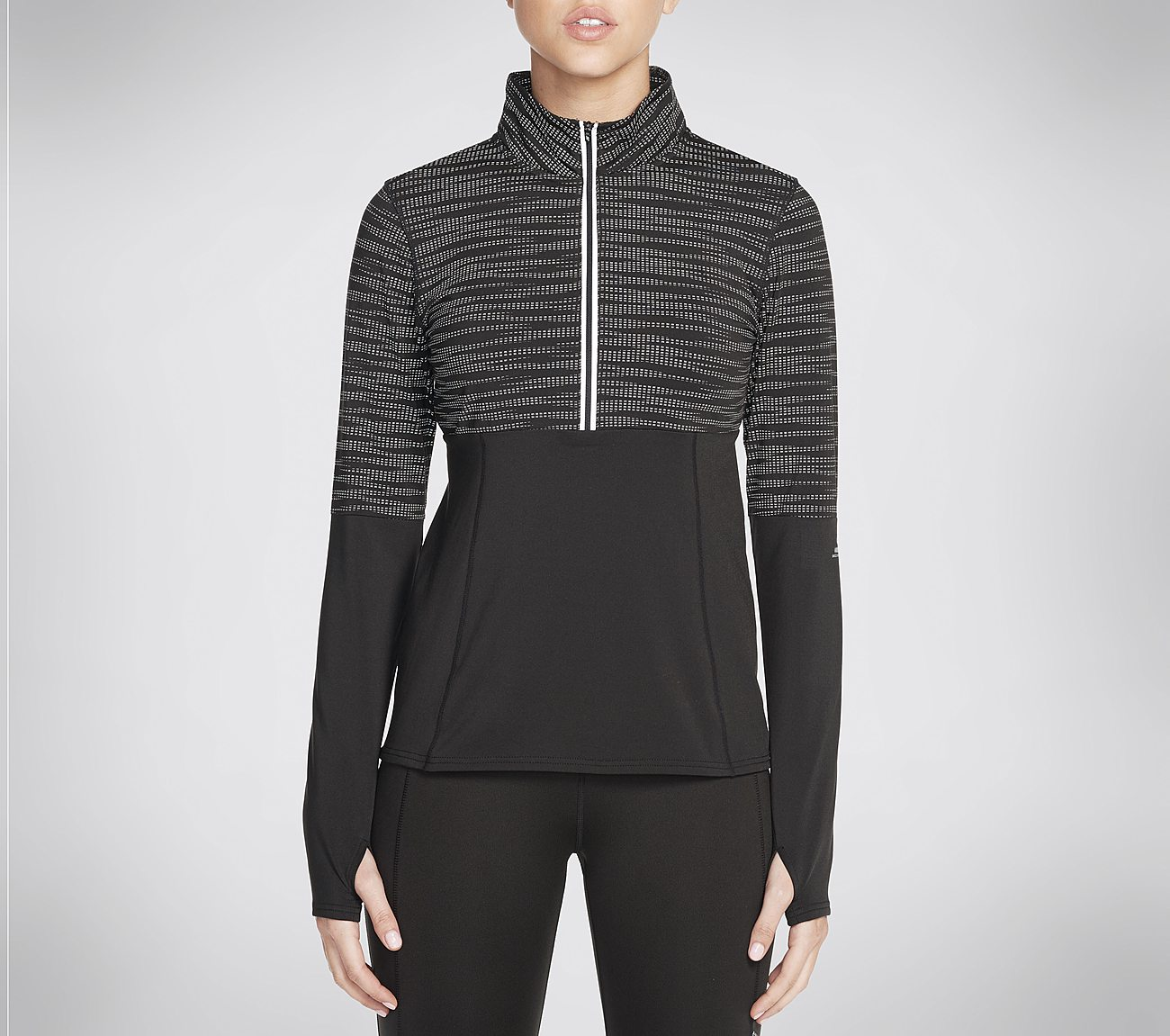 GOTherm360 Peak Long Sleeve Pullover Sweatshirt