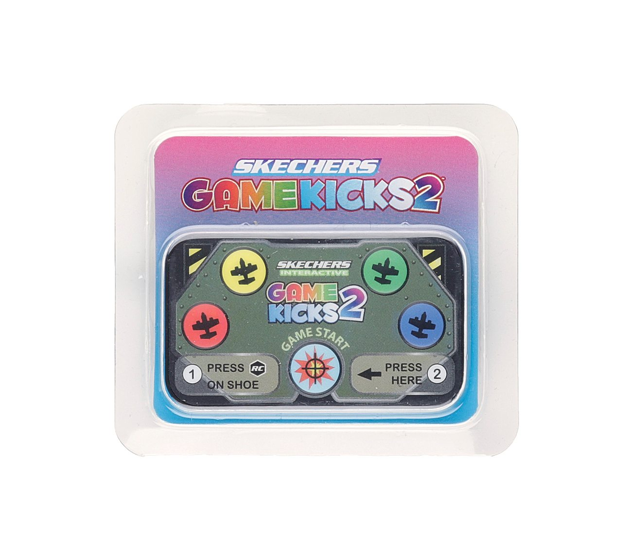 Game Kicks - Replacement Remote Control