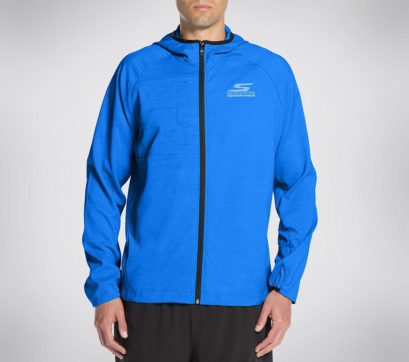 Skechers Performance Pocket Windbreaker Jacket