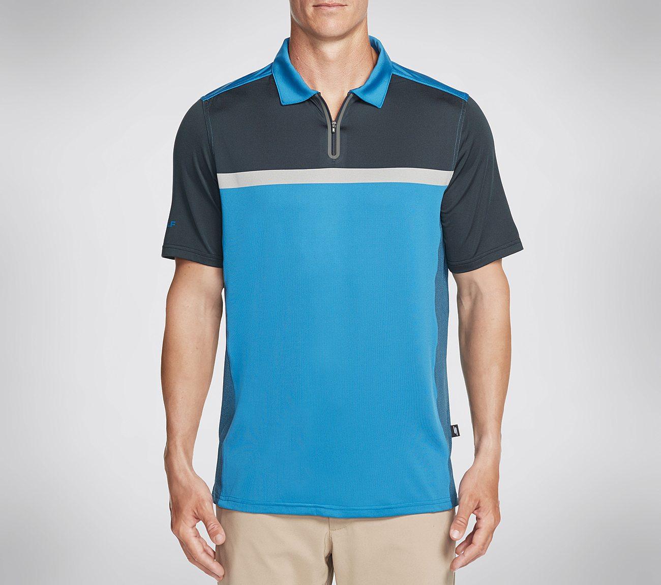 Skechers GOGOLF Monterey Polo Shirt