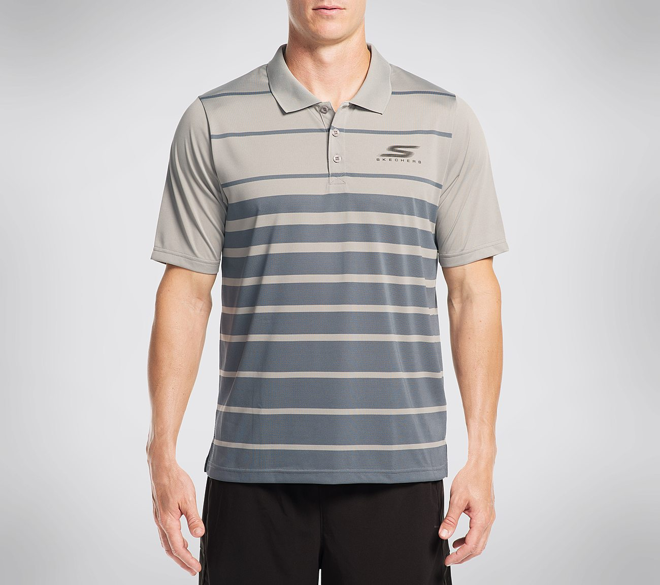 Skechers GO GOLF Soboba Polo Shirt