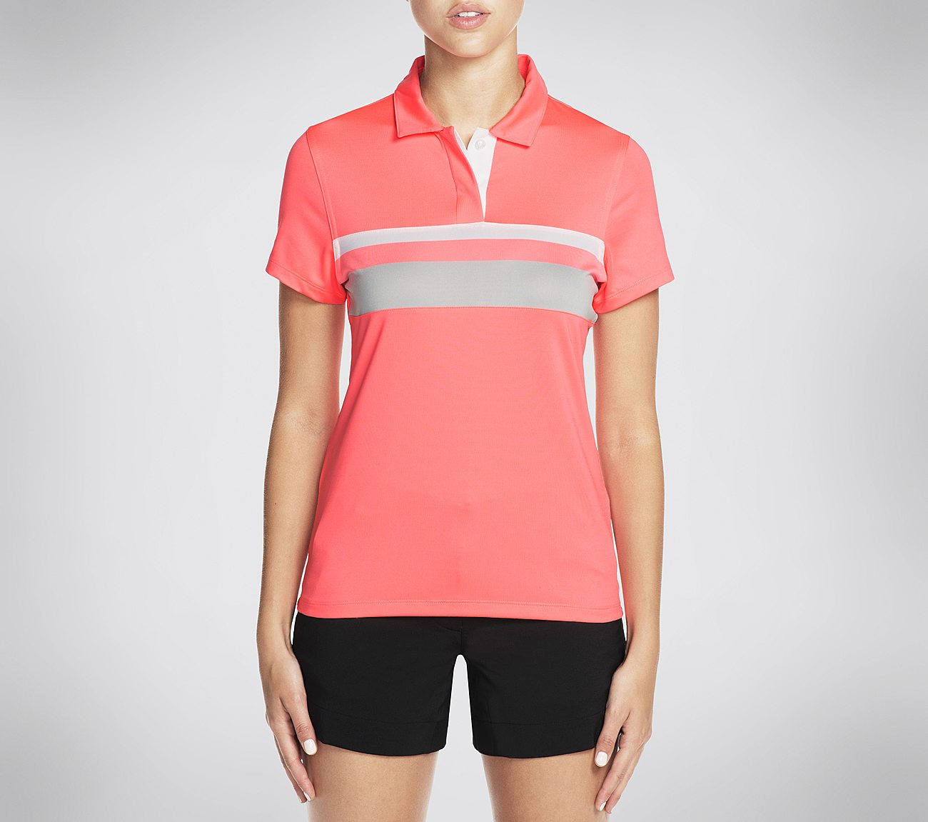 Skechers GOGOLF Ace Polo Shirt