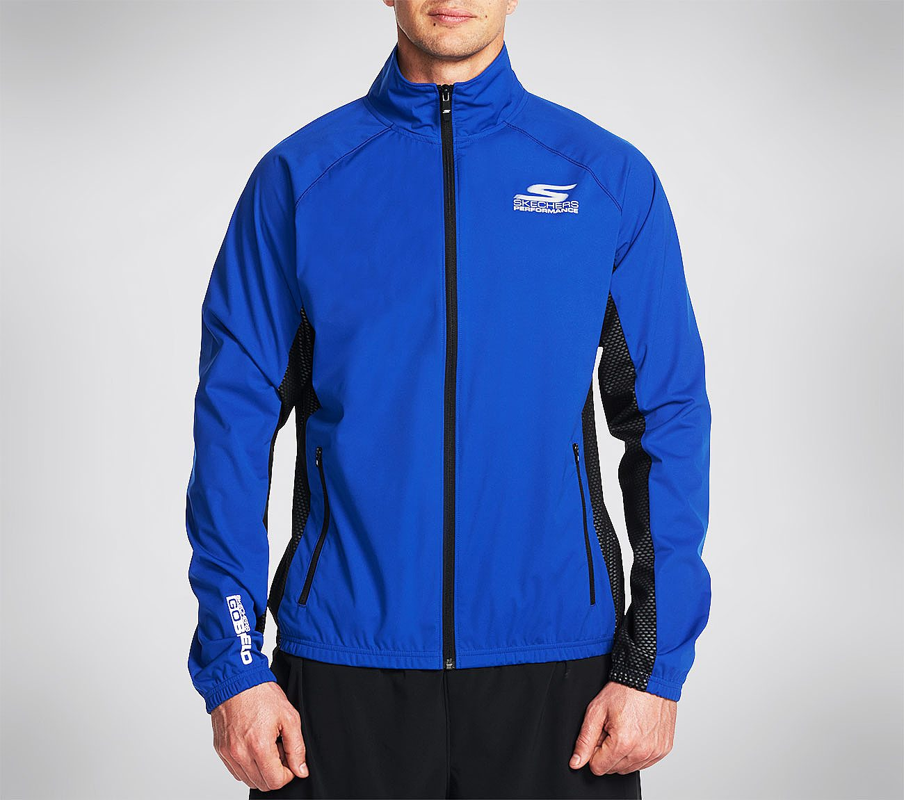 Skechers GO Shield BWW-DX225 Jacket