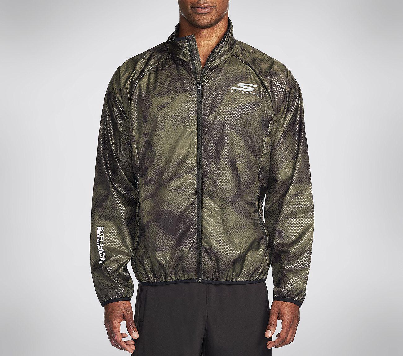 Wrightwood Jacket