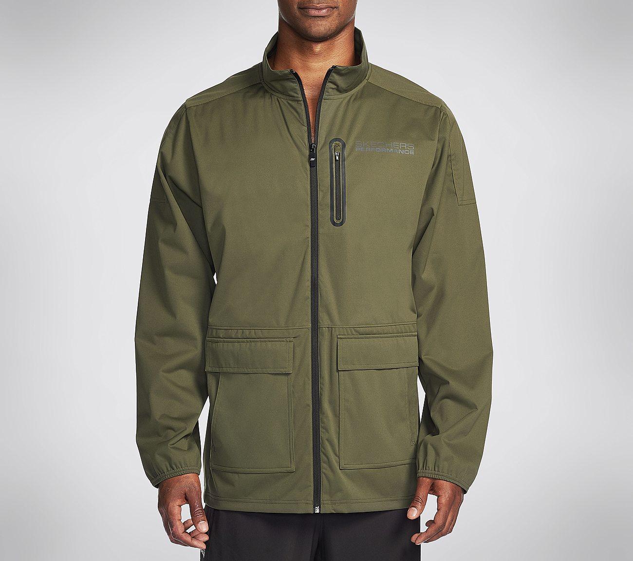 GO Shield Jacket
