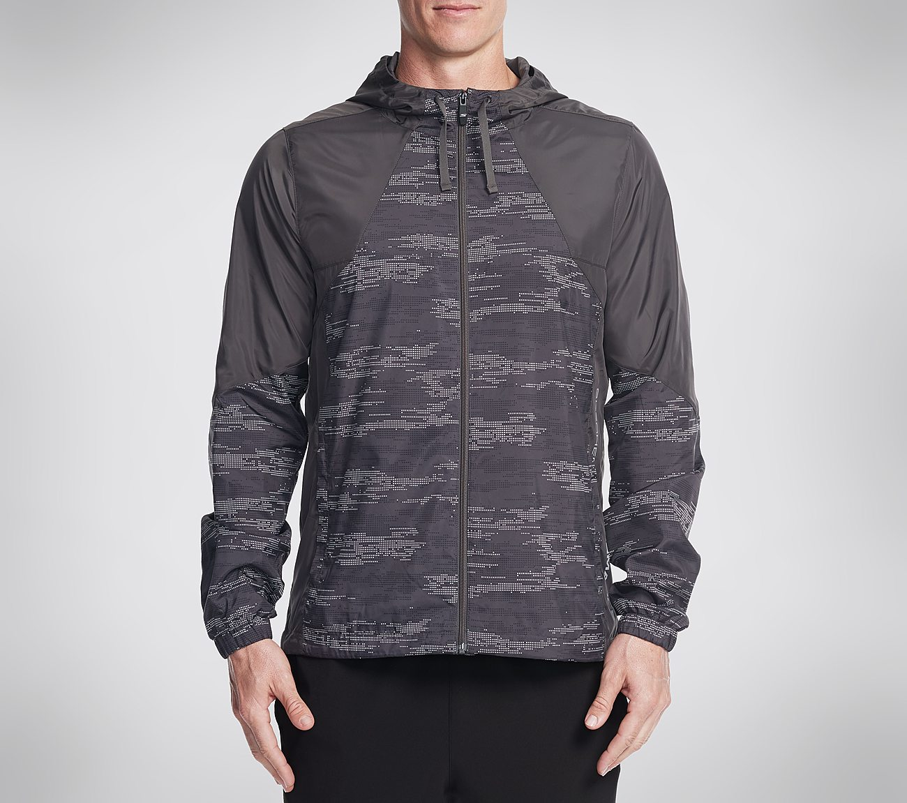 Plano personalidad incompleto  Buy SKECHERS Bayview Jacket Jackets and Hoodies Shoes