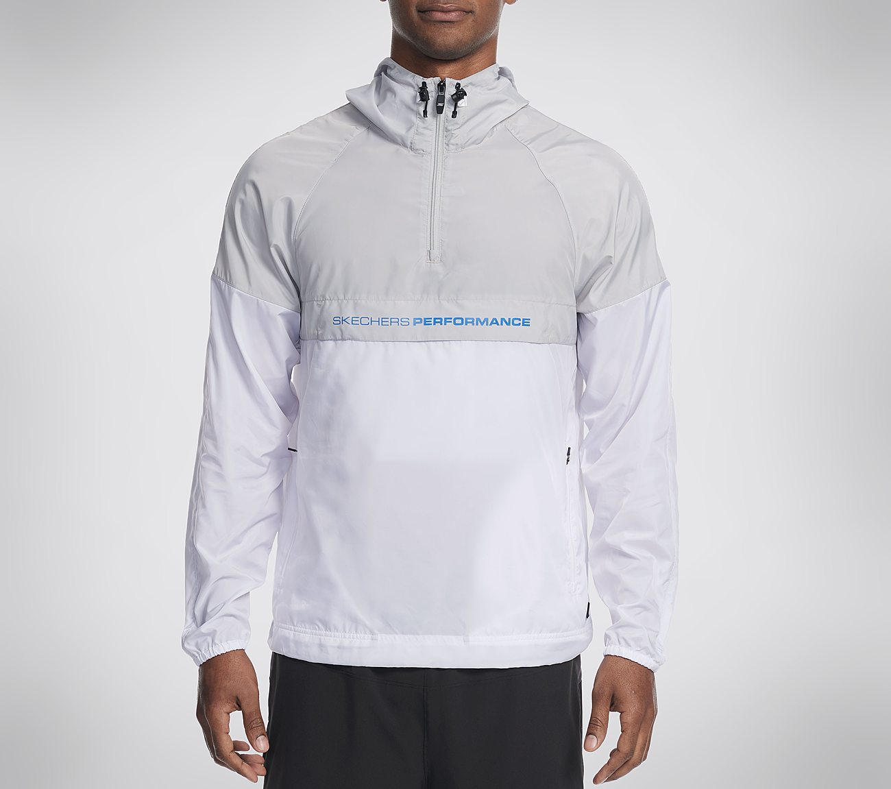 Breakers Packable Anorak Jacket