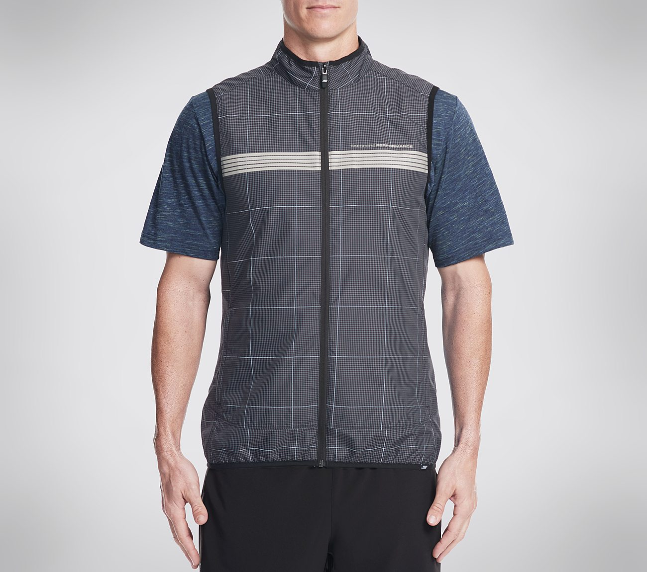 Paceline Packable Vest