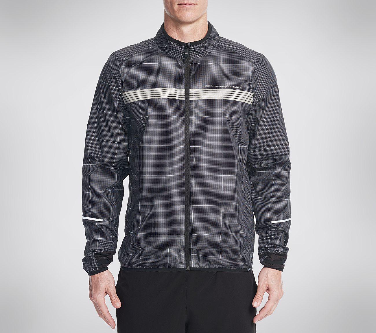 Paceline Packable Jacket
