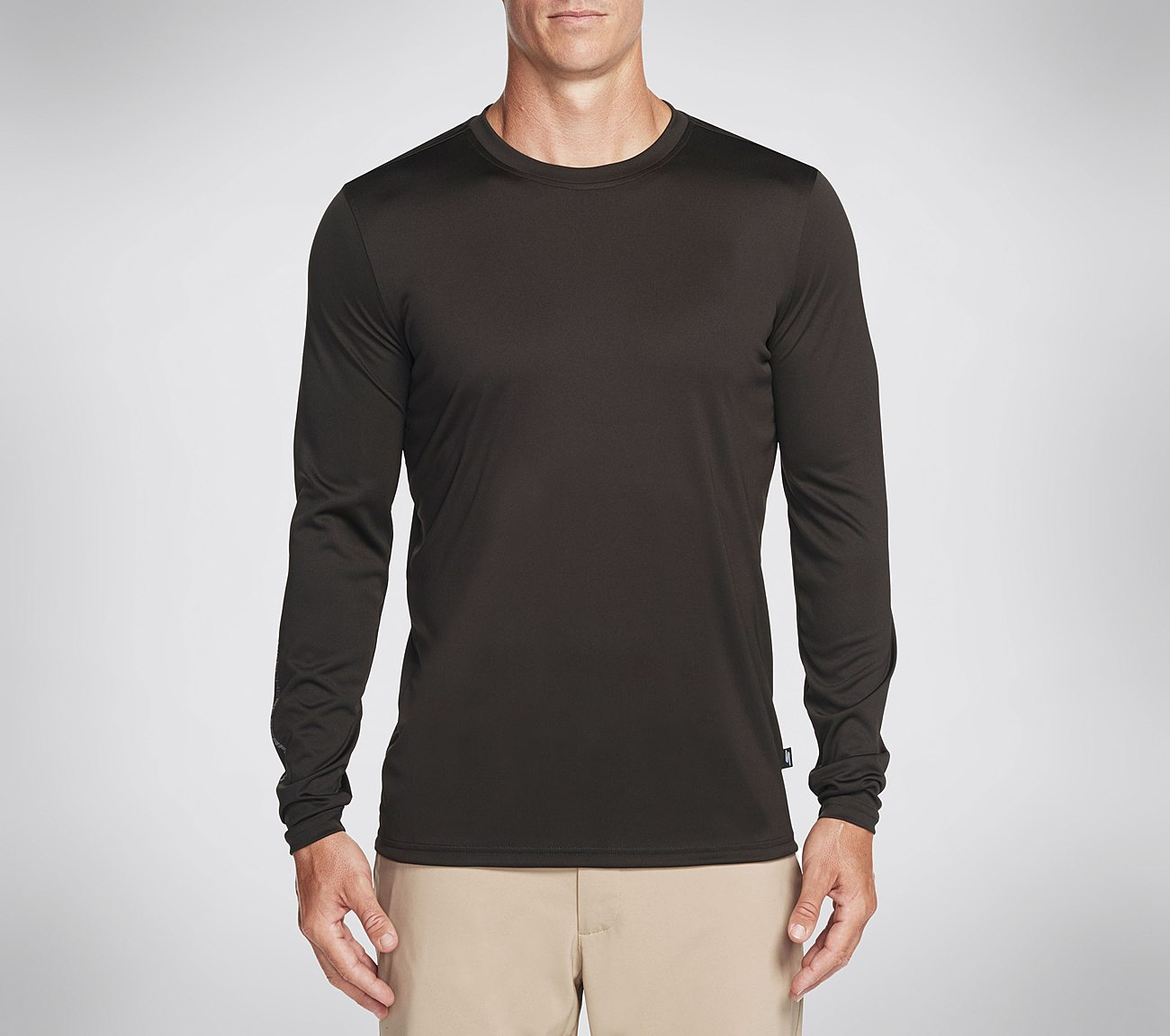 Skechers Overcast Long Sleeve Tee Shirt
