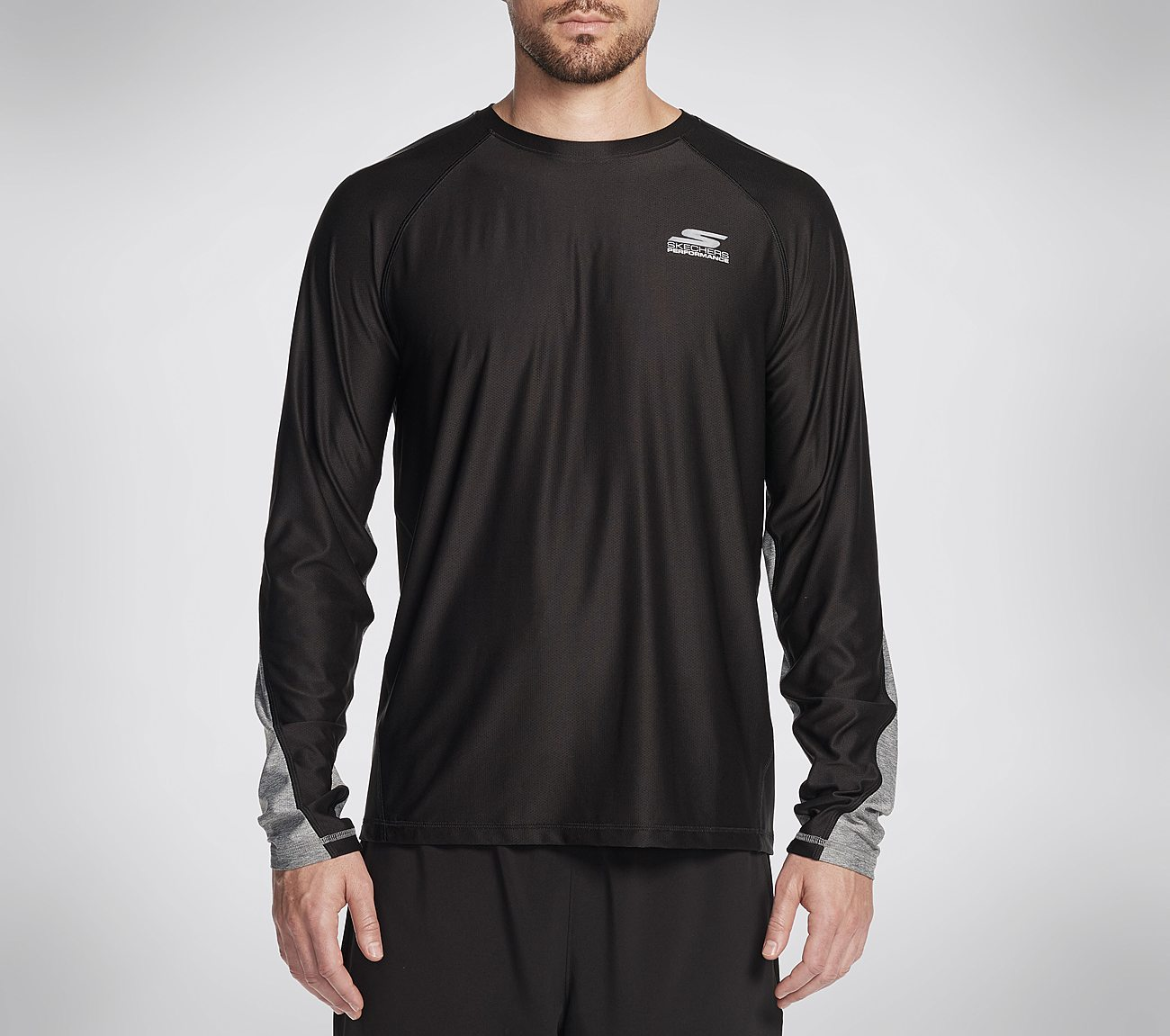 Sprint Long Sleeve Tee Shirt