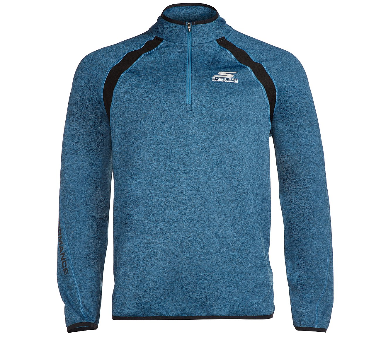 Windchill 1/4 Zip Sweatshirt