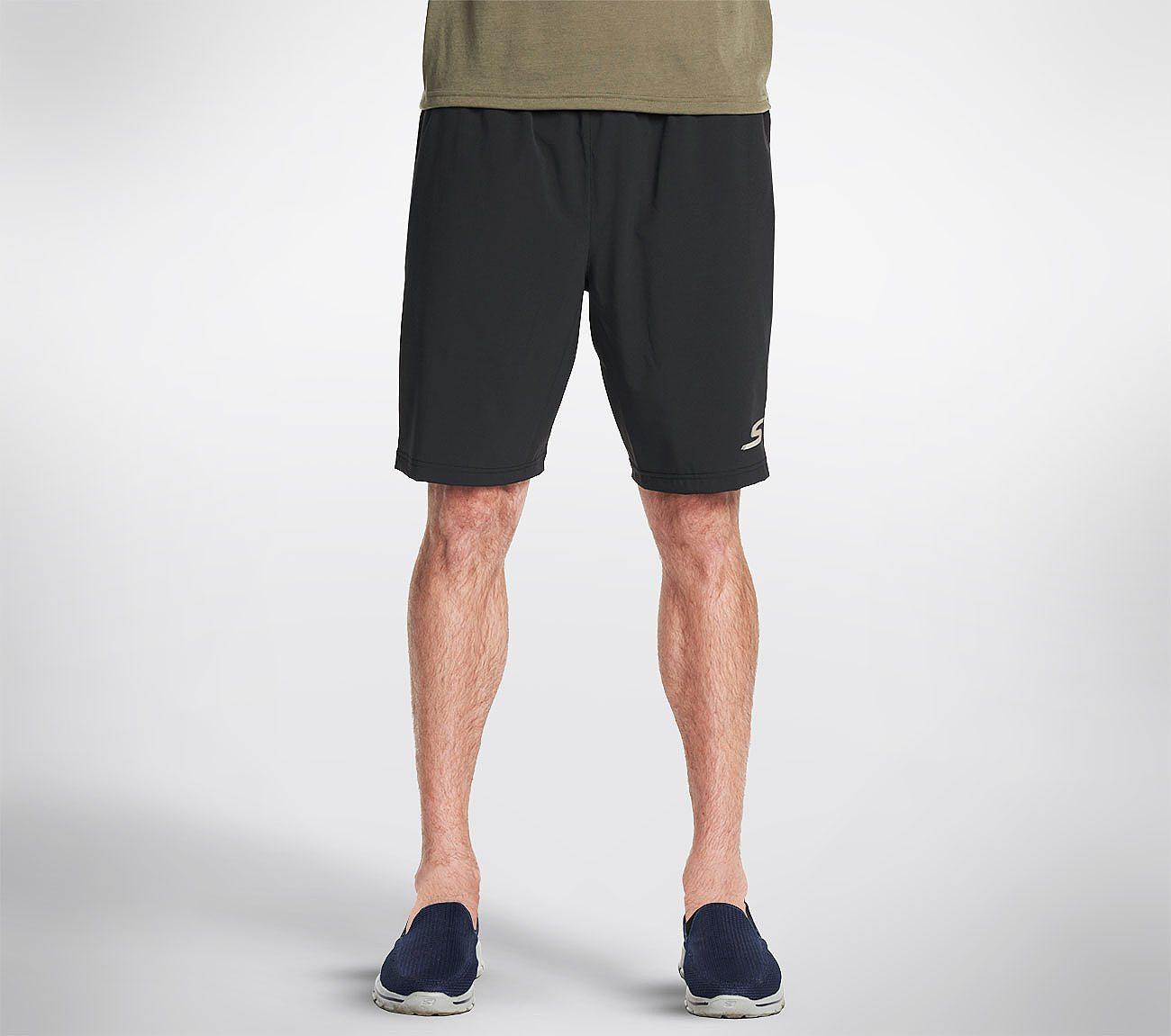 Critical Angle Shorts