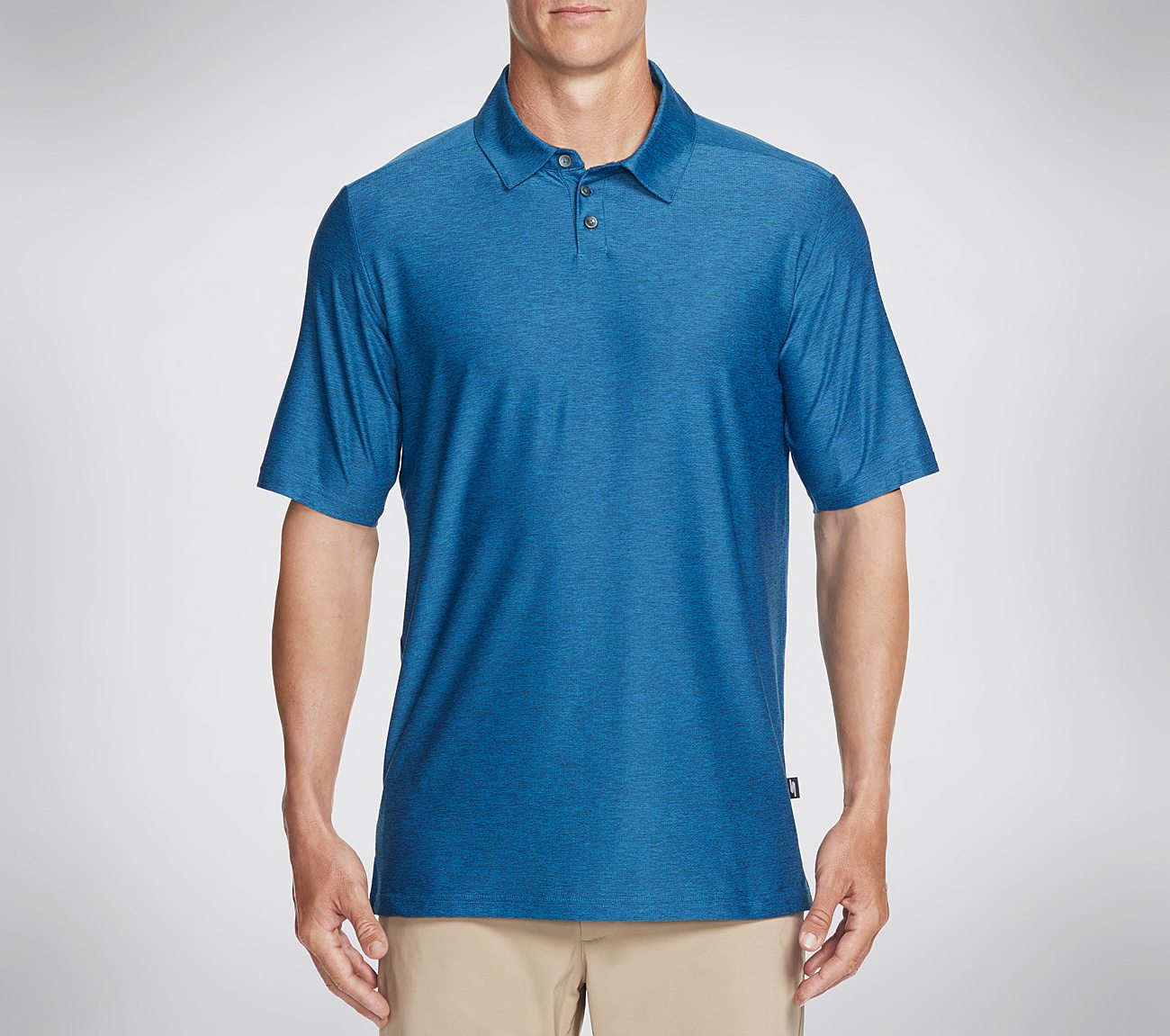 Skechers GO GOLF Pine Valley Polo Shirt