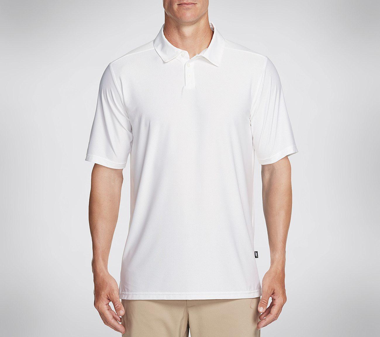 Buy SKECHERS Skechers GO GOLF Pine Valley Polo Shirt ...