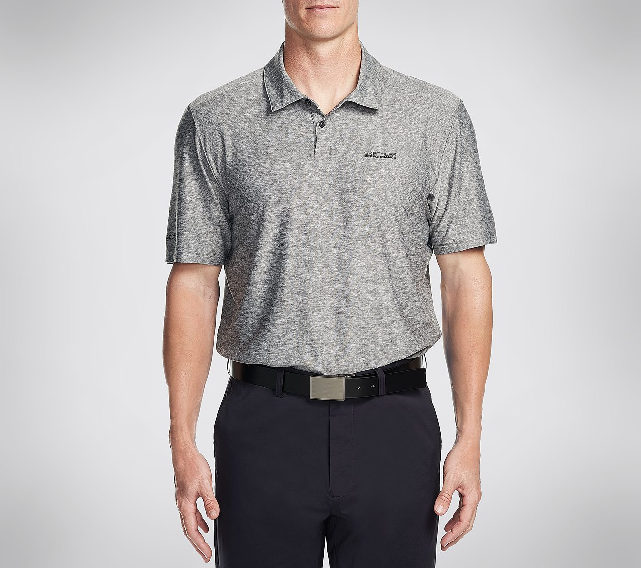 Pitch Shot Polo Shirt