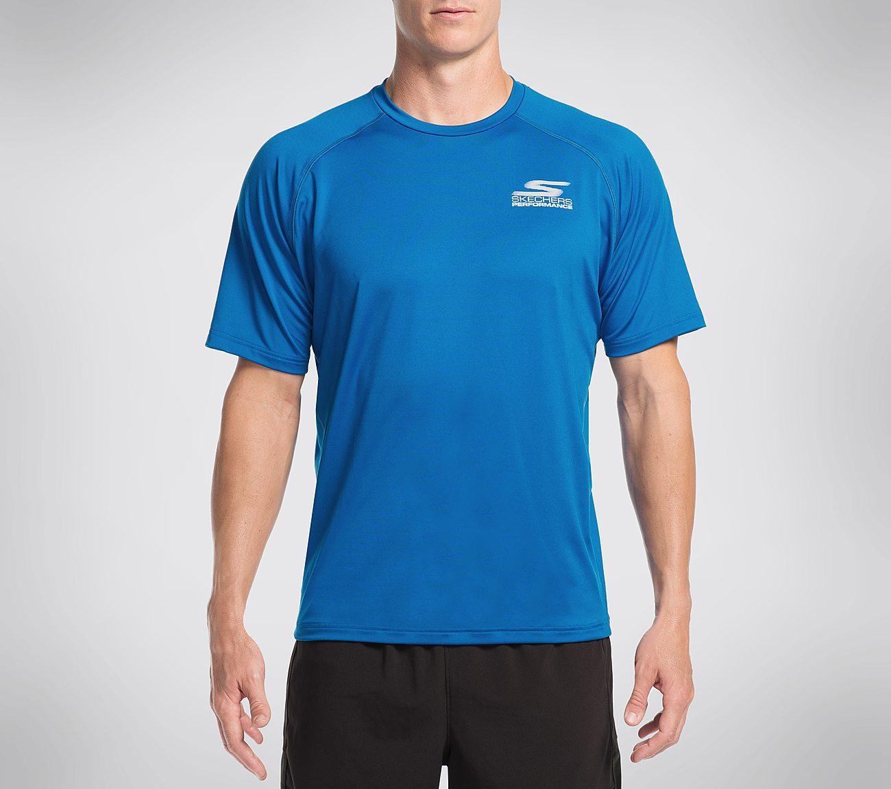 Monarch Beach Tech Tee Shirt