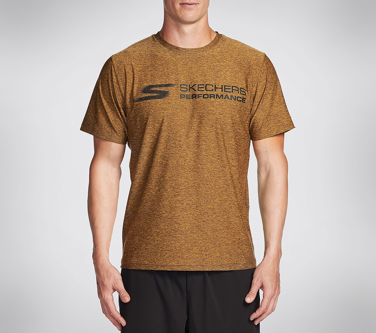 Buy SKECHERS Performance Crew Tee Shirt