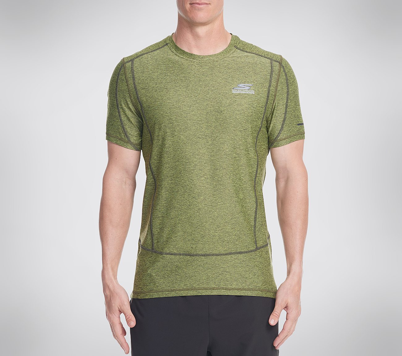 15K Short Sleeve Tee Shirt