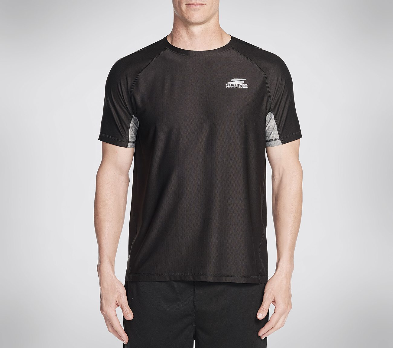 Sprint Short Sleeve Tee Shirt