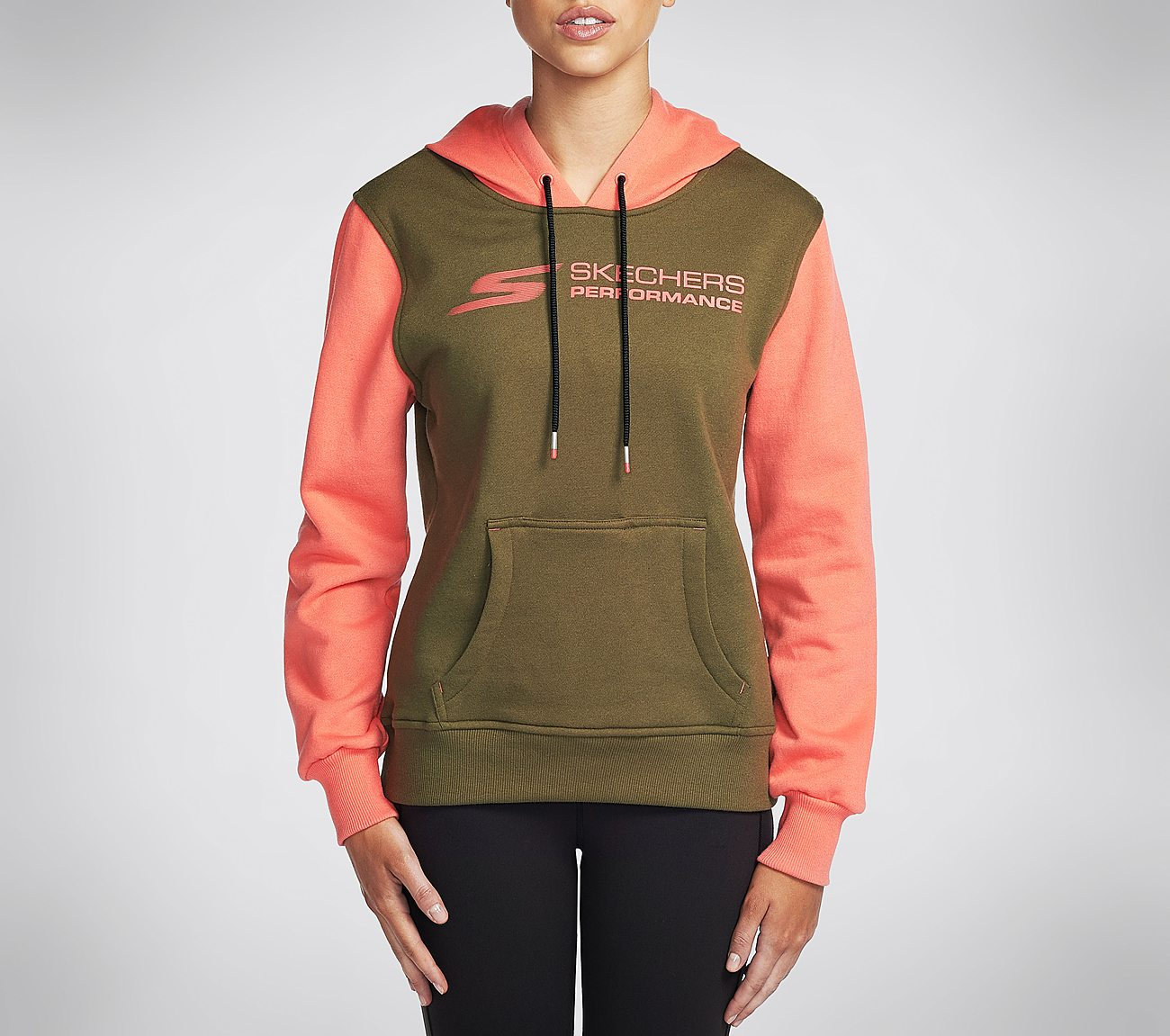 Buy SKECHERS Launch Popover Hoodie
