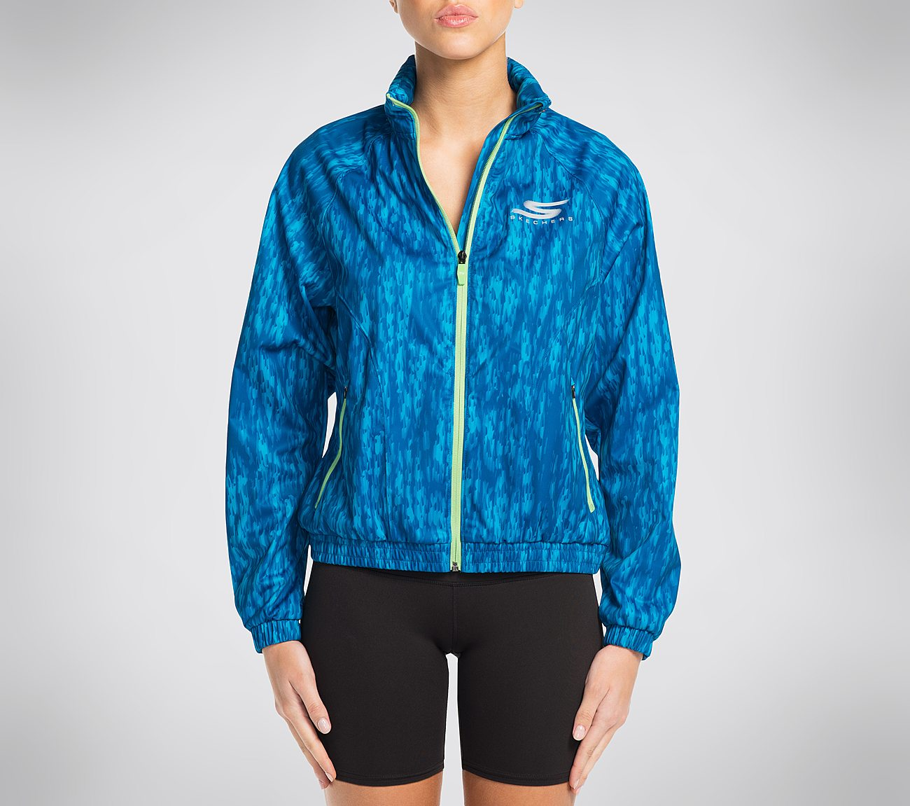 Skechers GO Shield BWW-LX01 Jacket
