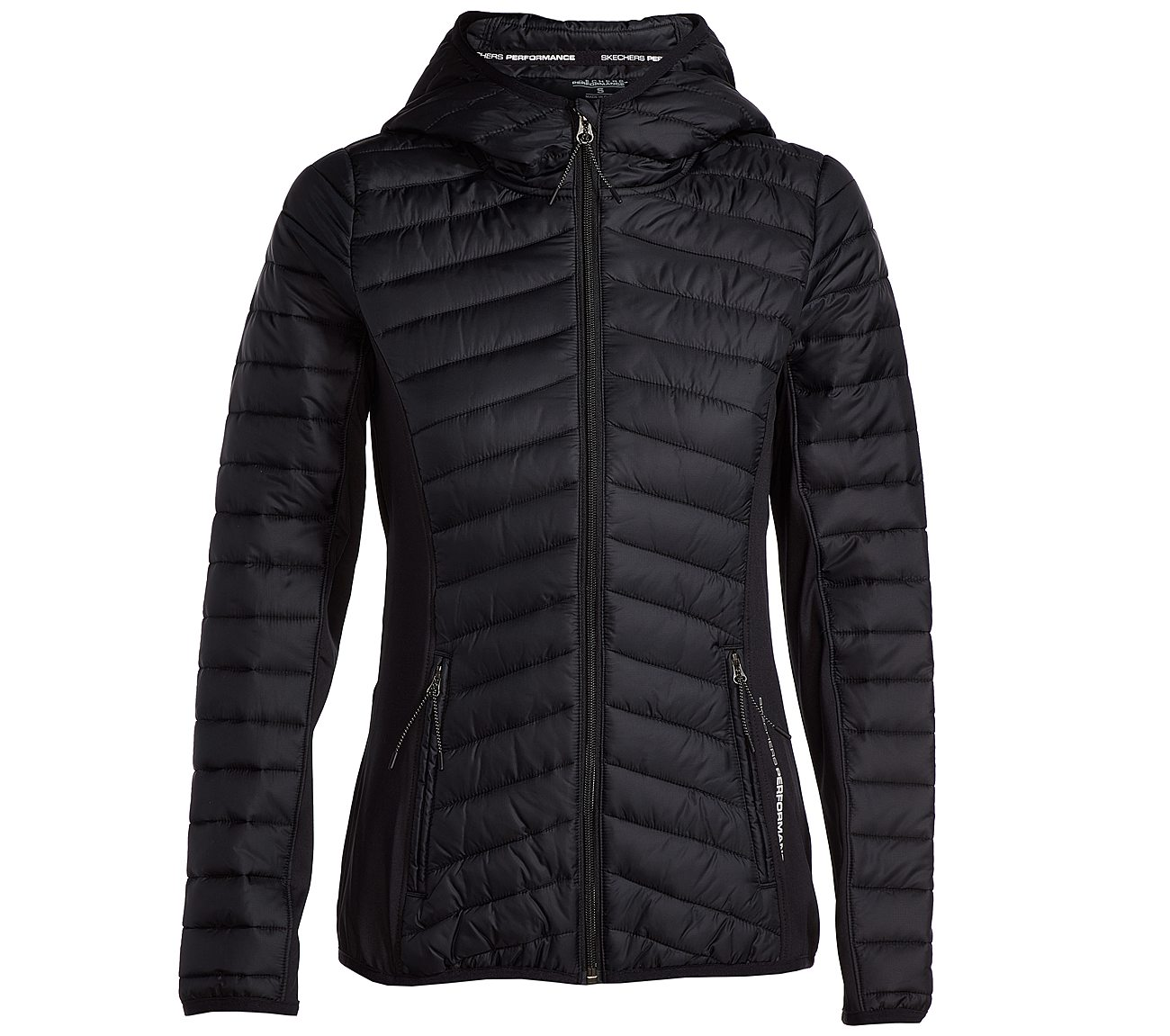 Boundless Quilted Jacket Apparel Shoes