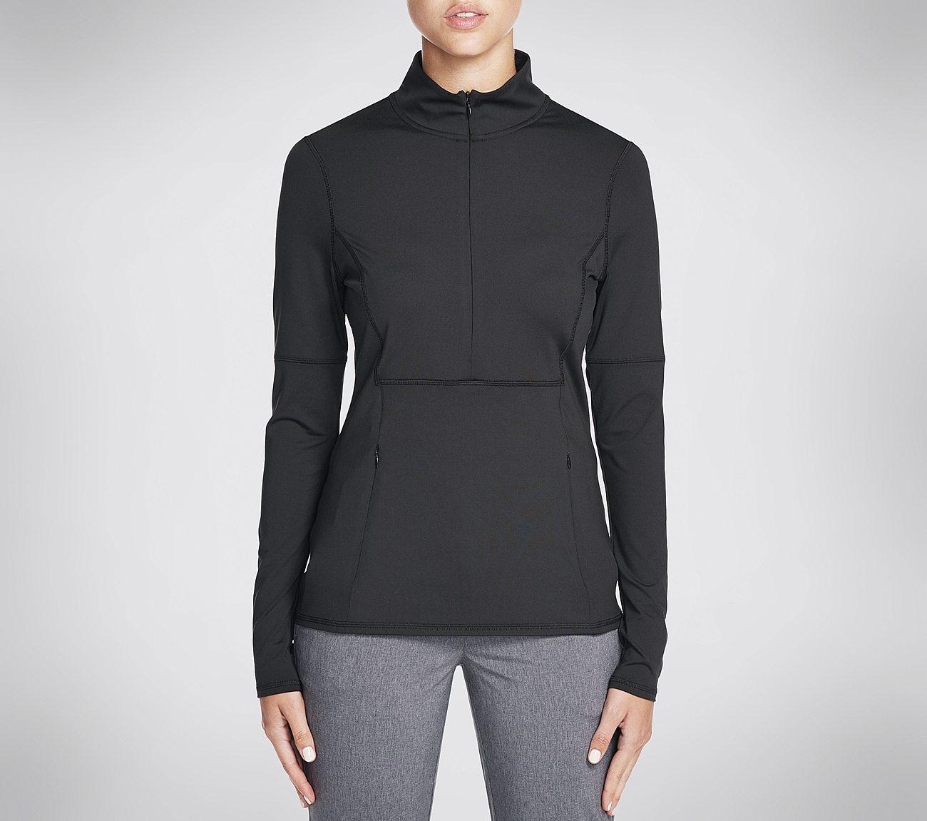 Skechers GOGOLF Course Long Sleeve Shirt