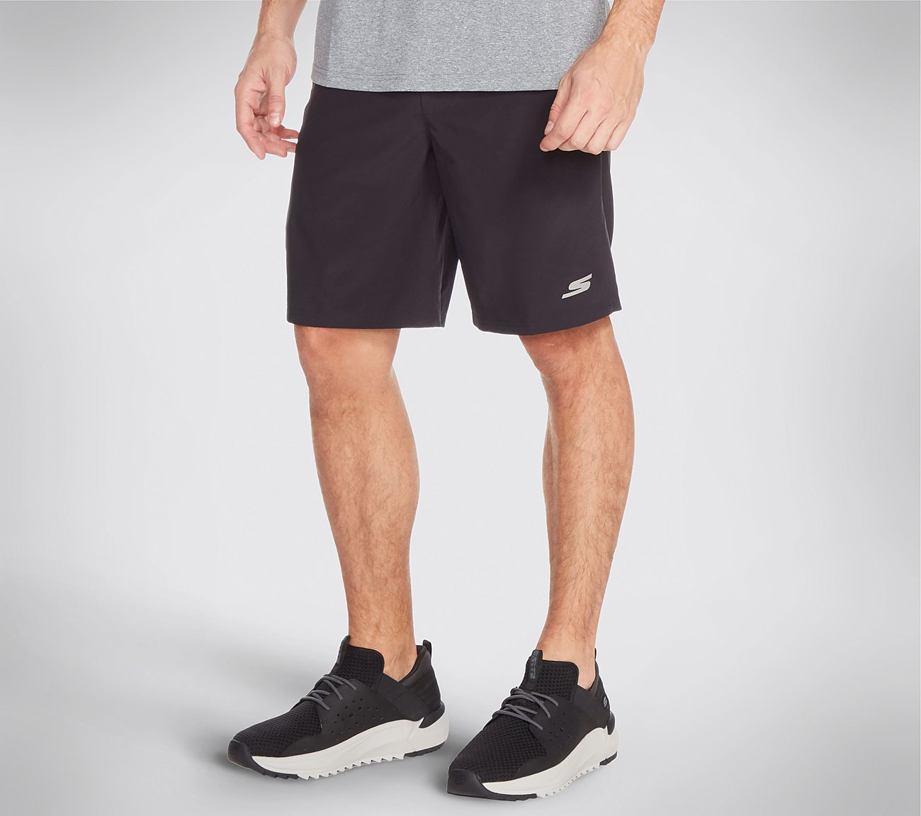 Skechers Apparel Movement 9 Inch Short