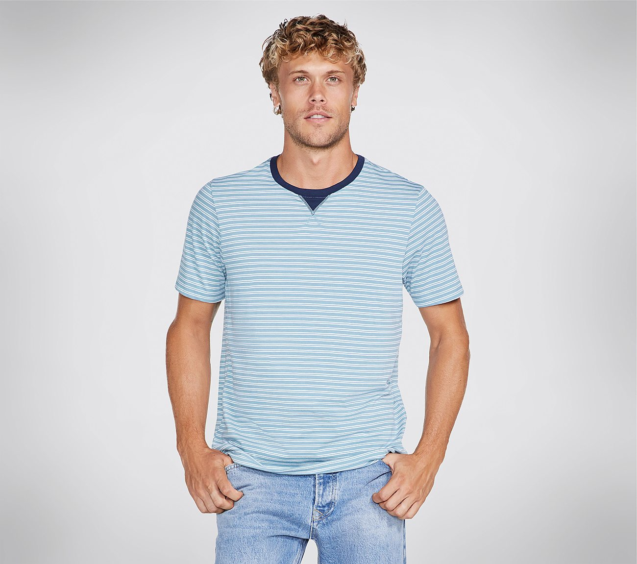 Skechers Apparel Connection Tee Shirt