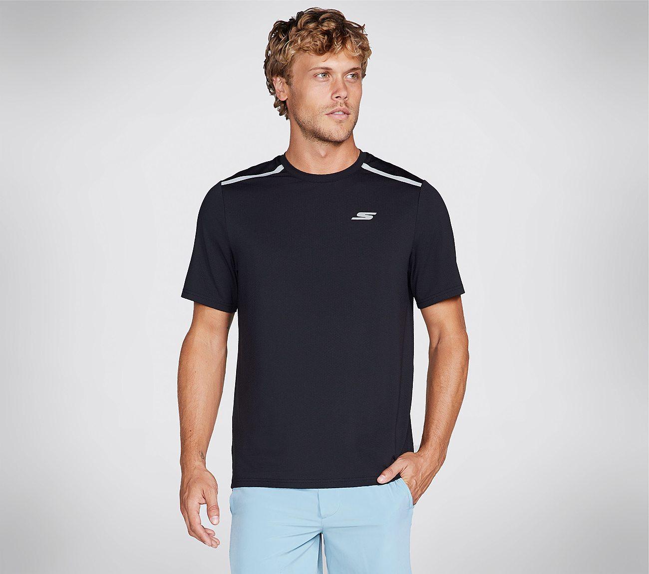 Skechers Apparel Foundation Tee Shirt
