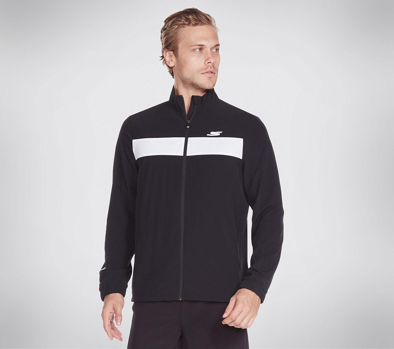 Skechers Apparel Weekend Jacket