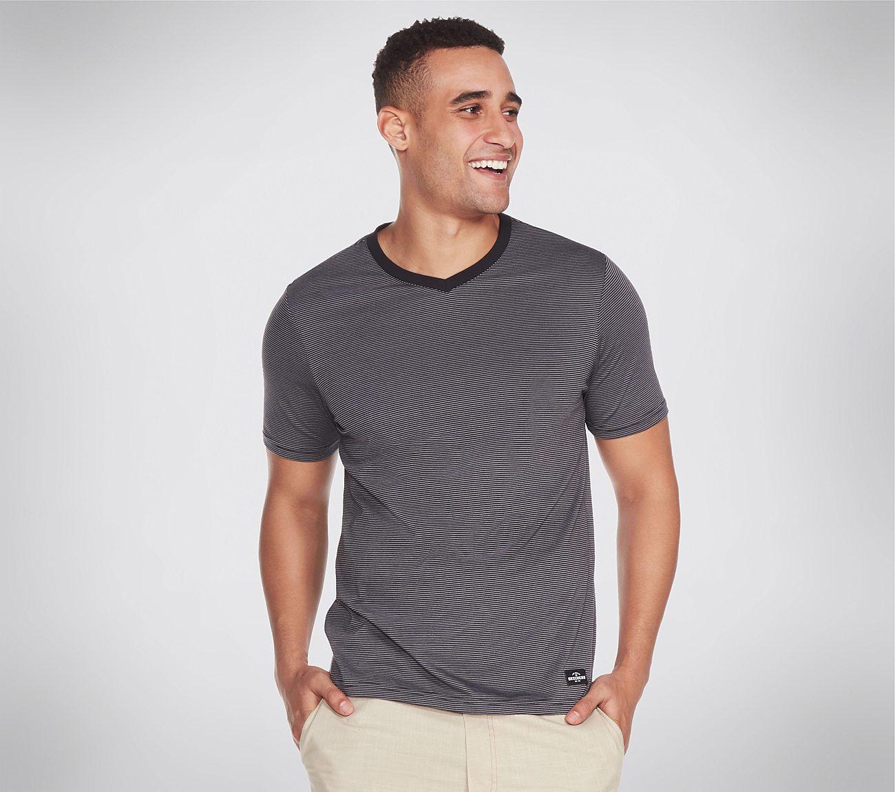 Skechers Apparel Foreshore Tee Shirt