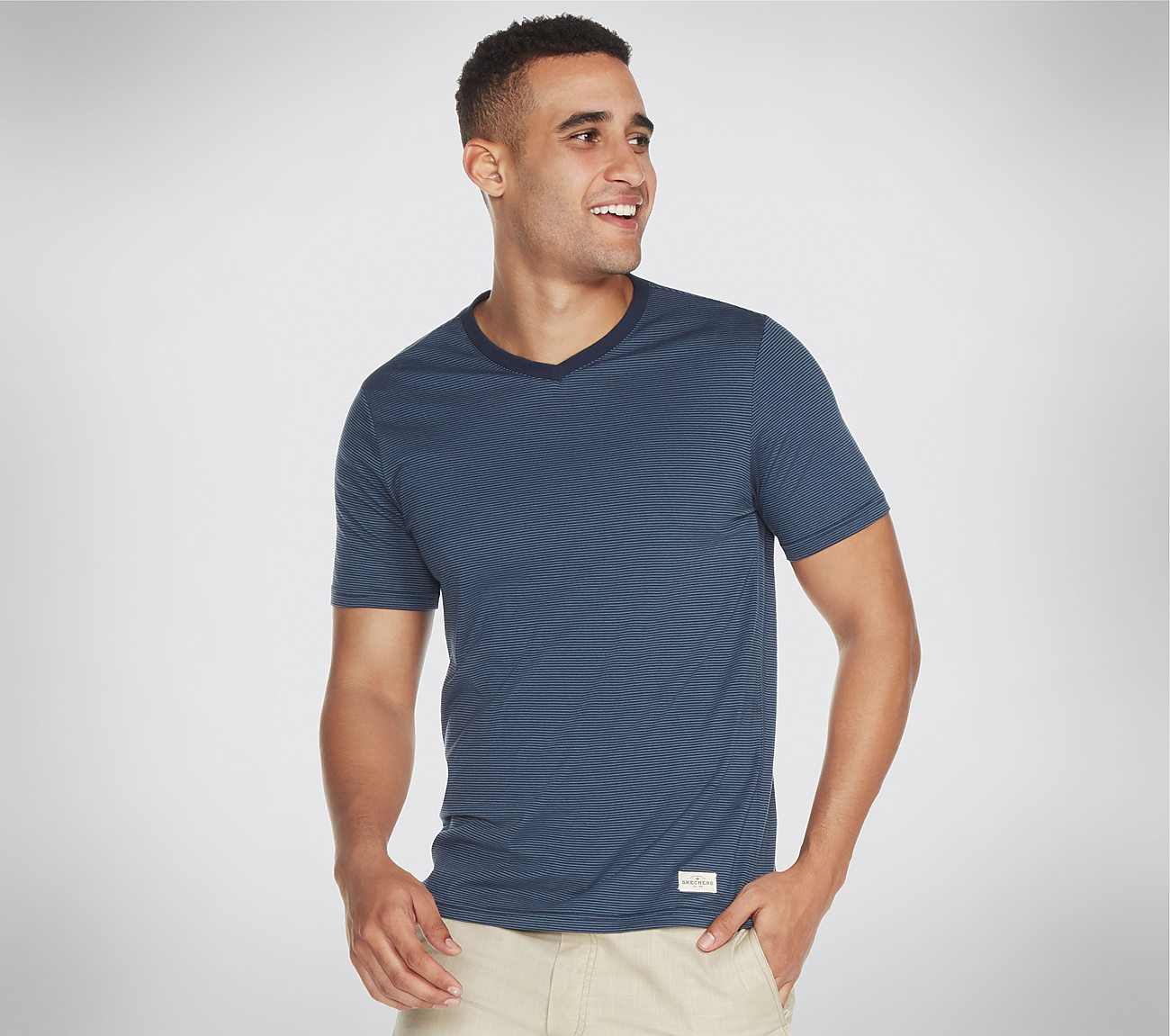 Skechers Apparel Foreshore Tee Shirt
