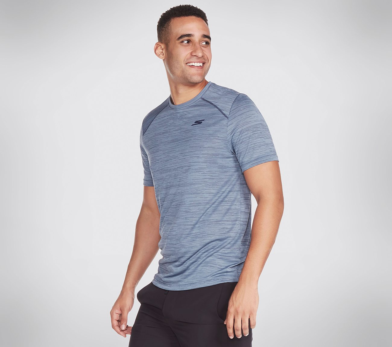 Skechers Apparel Coolness Tee Shirt