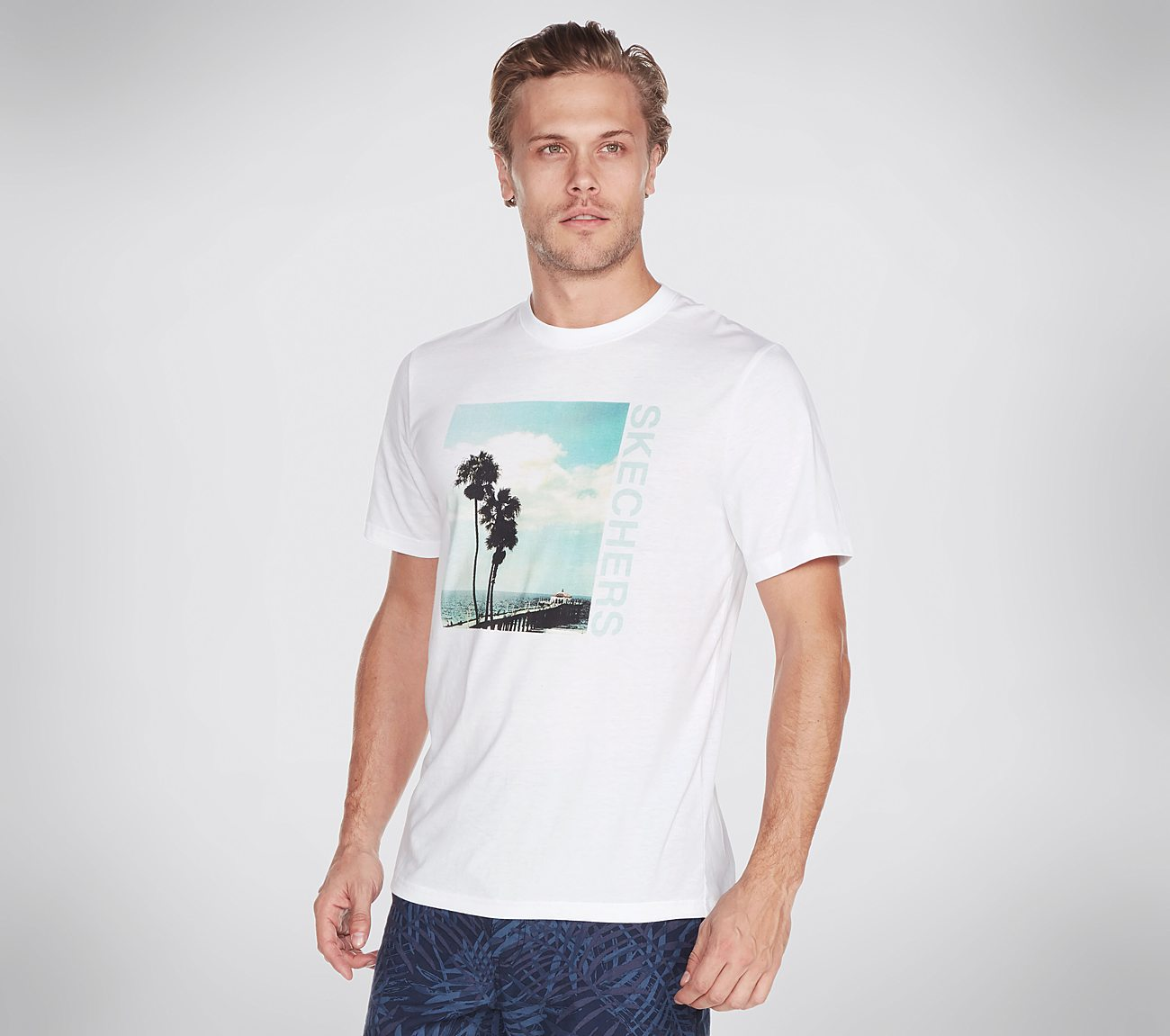 Skechers Apparel Paradise Tee Shirt