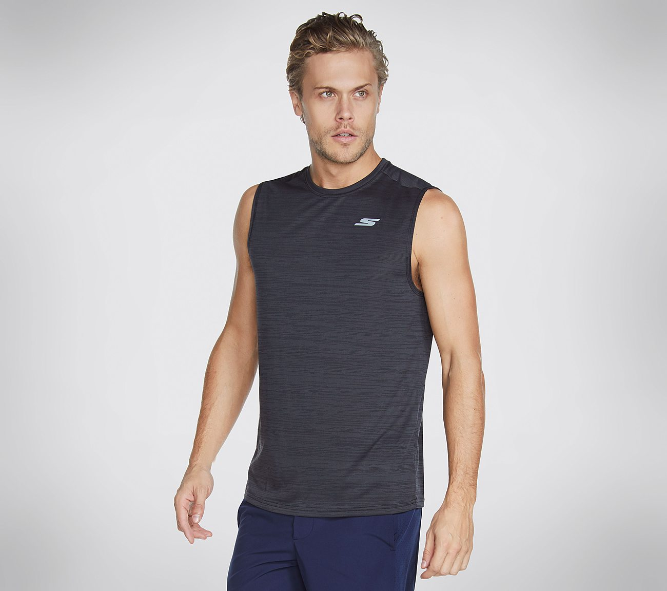 Skechers Apparel Coolness Muscle Tank Top