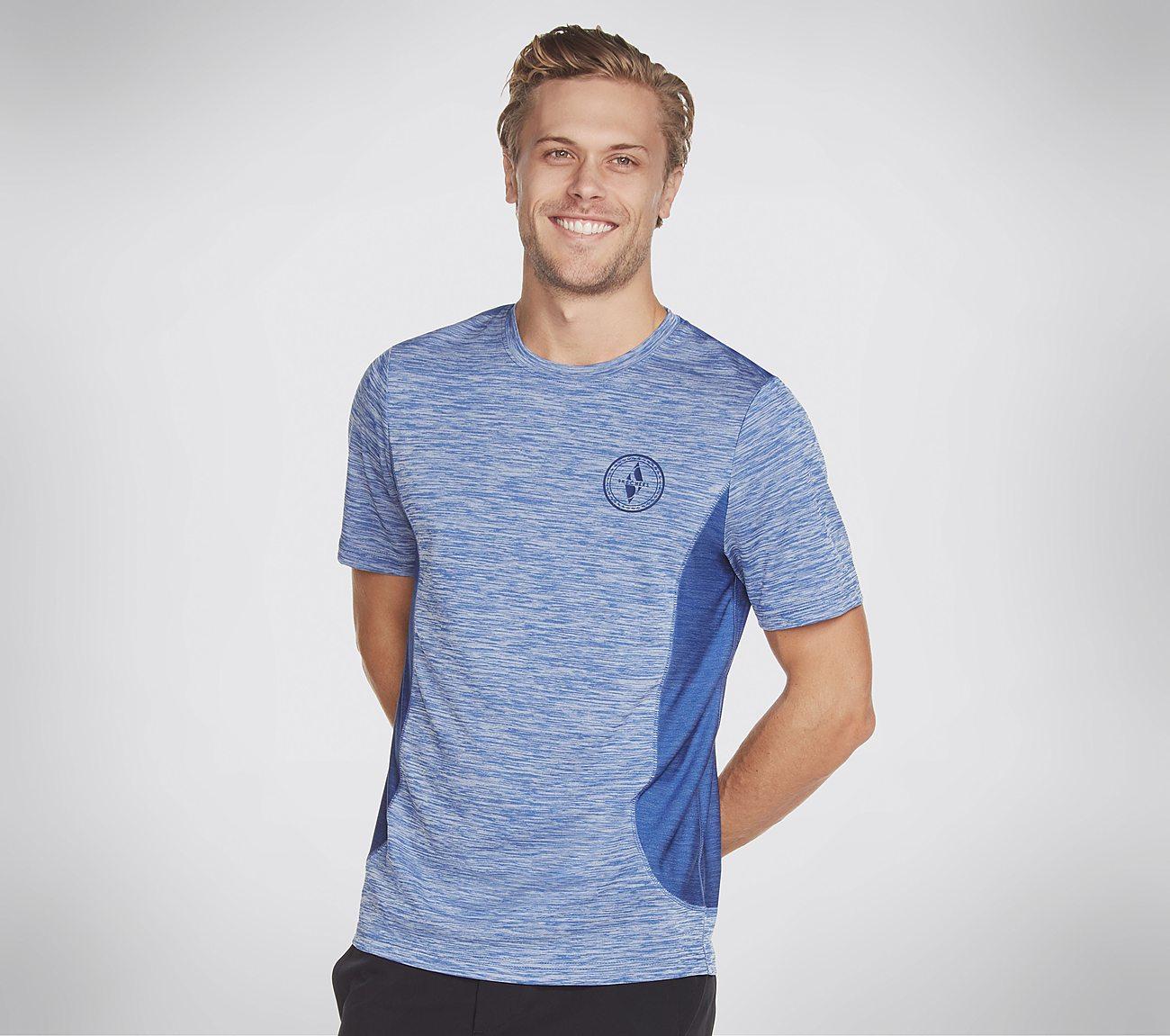 Range Short Sleeve Tech Tee Shirt