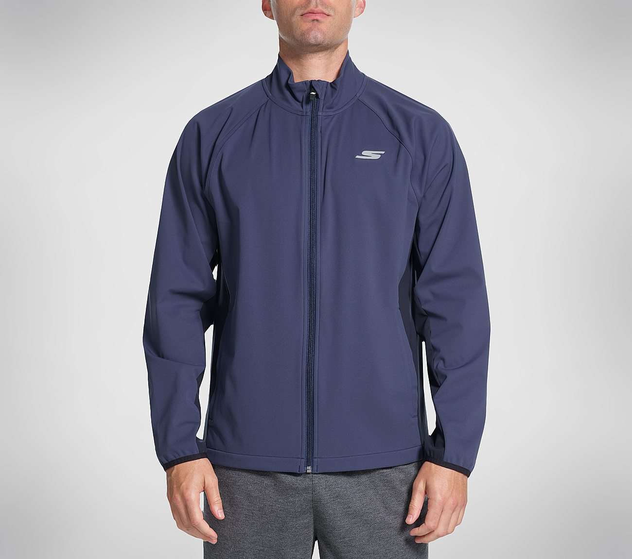 Retreat Jacket