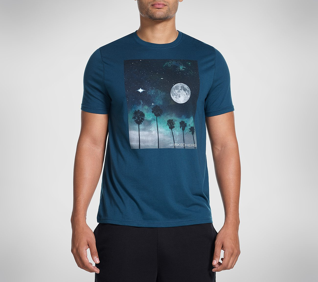 Midnight Moon Tee Shirt