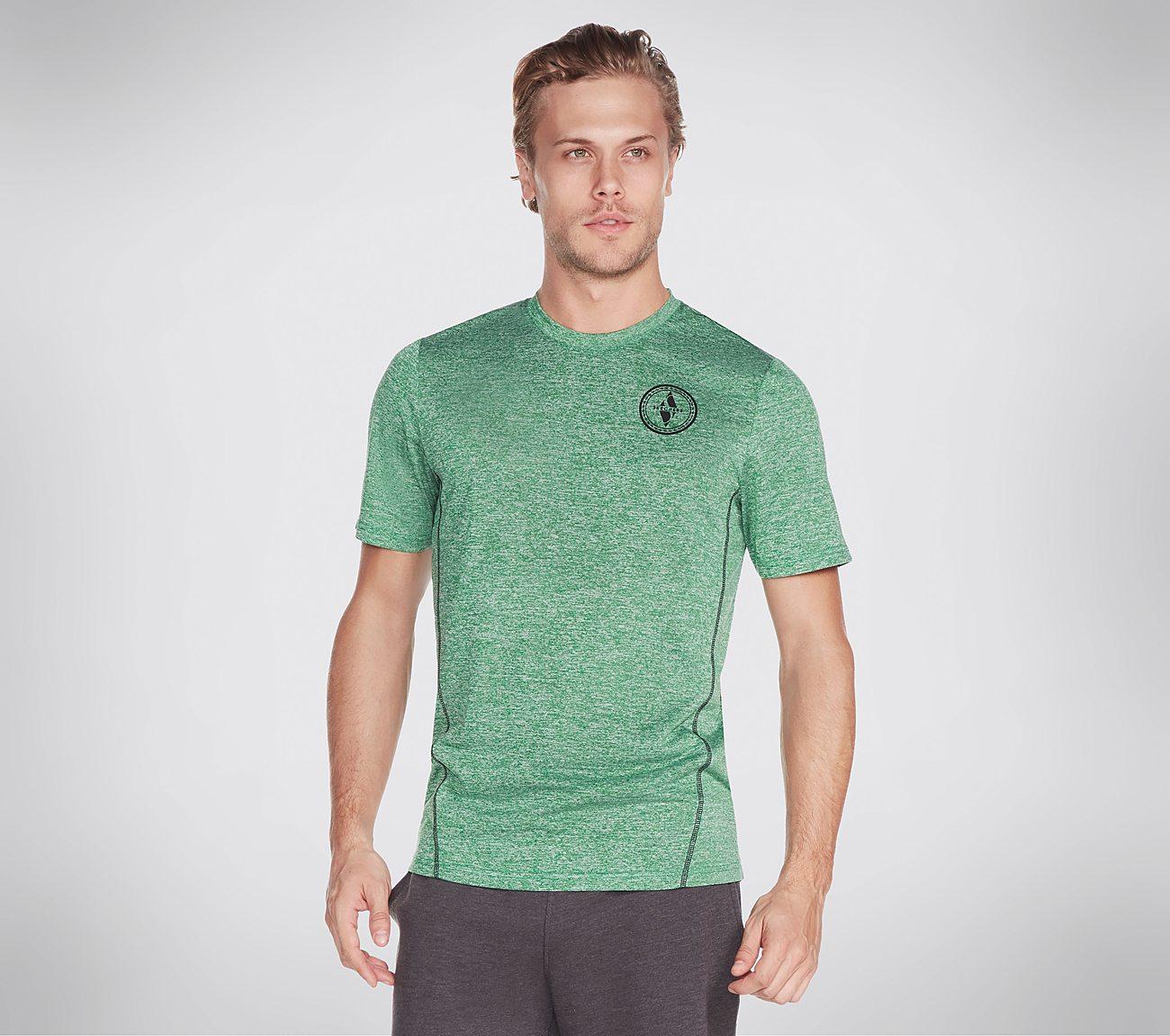 Skechers Apparel Energy Tech Tee Shirt