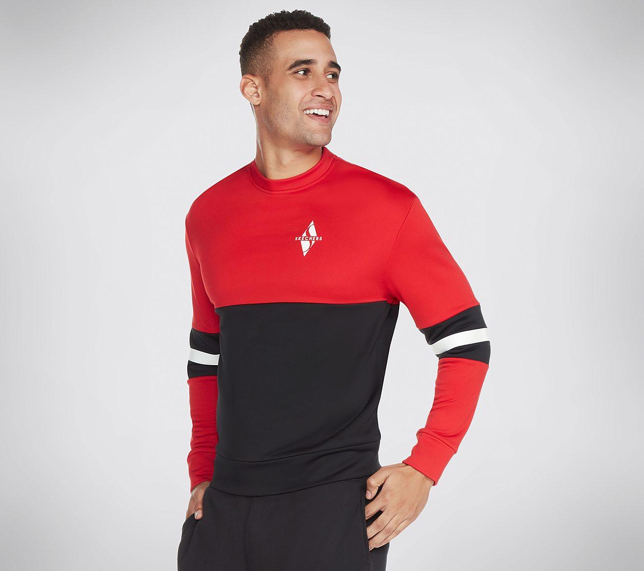 Skechers Apparel Legacy Crew Shirt