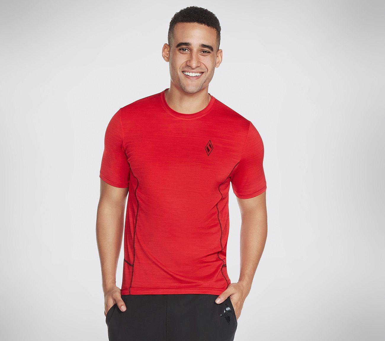 Skechers Apparel Altitude Tech Tee Shirt