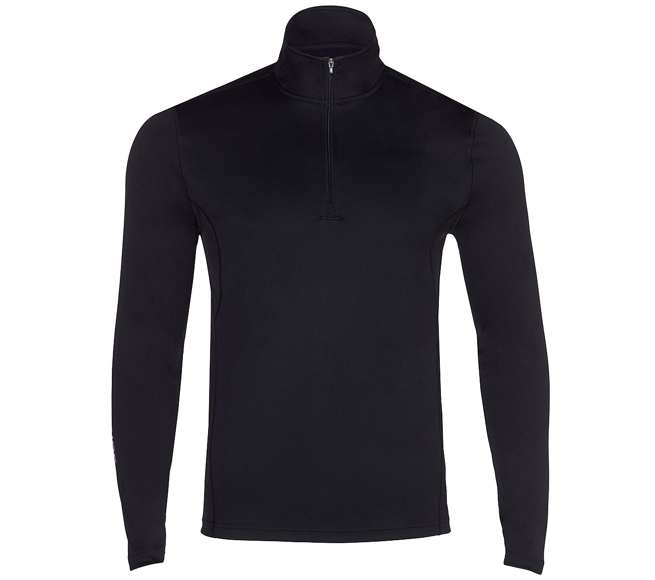 Skechers GO Dri Ultra LS 1/4 Zip Shirt