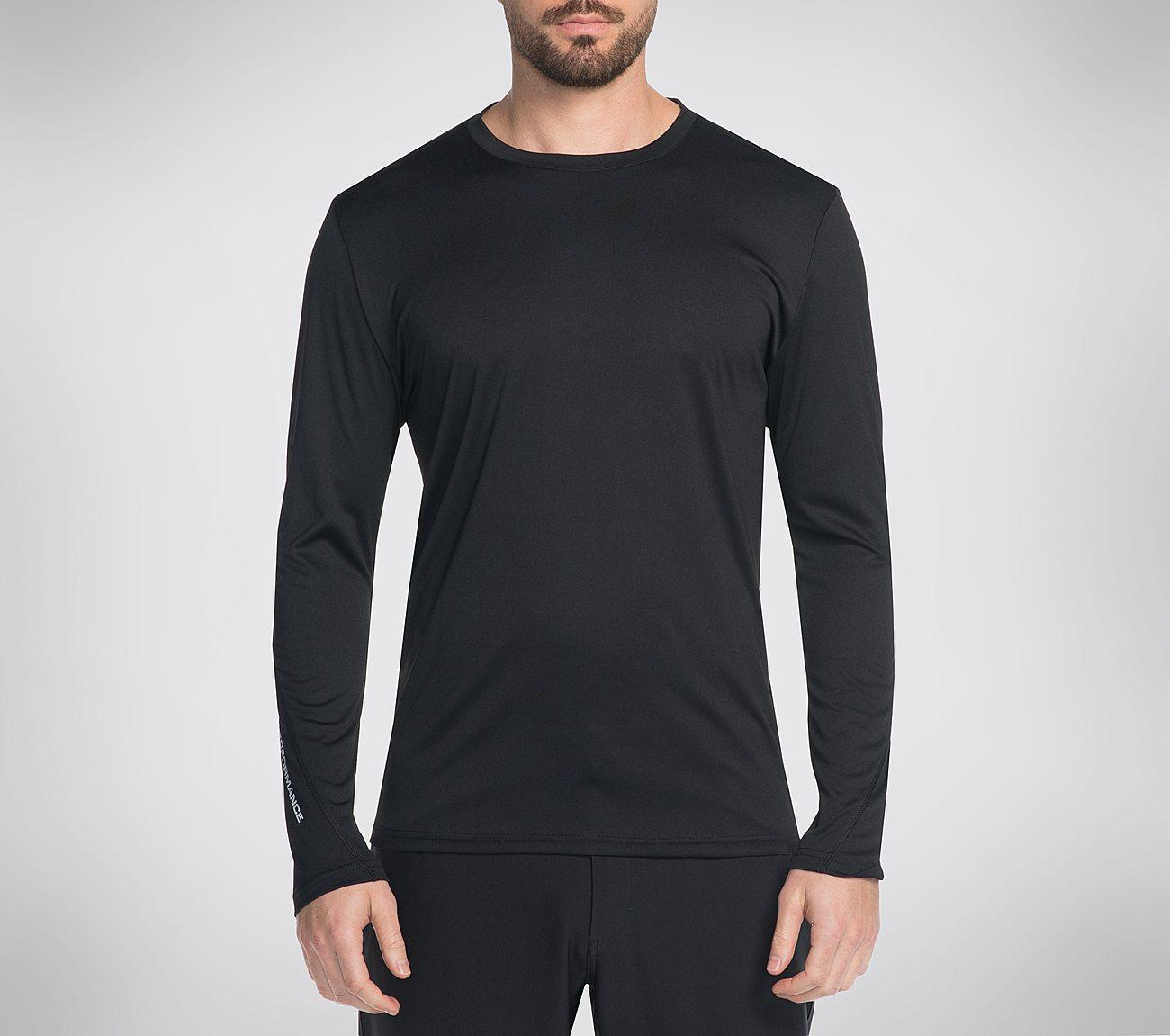 Dri Ultra LS Tee Shirt Tee Shirts Shoes