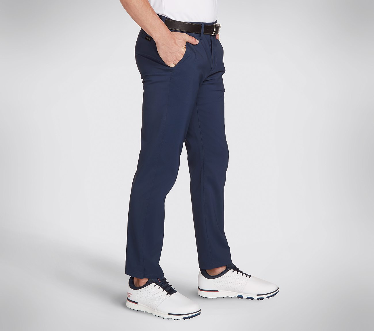 Skechers GO GOLF Eagle on 10 Pant