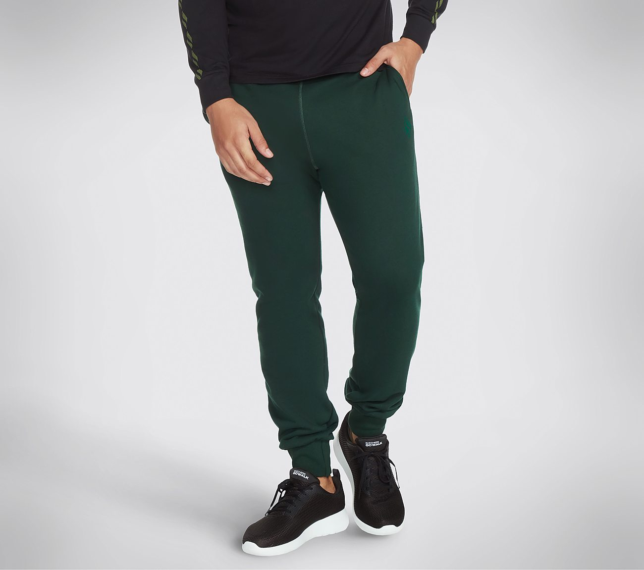 Skechers Apparel Diamond Jogger Pant