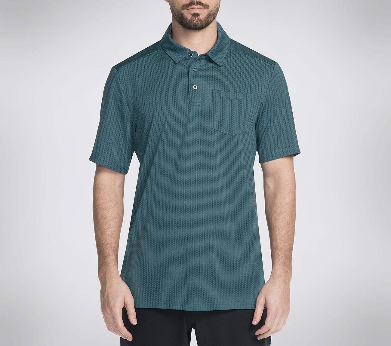 Skechers GO GOLF Sawgrass Polo Shirt