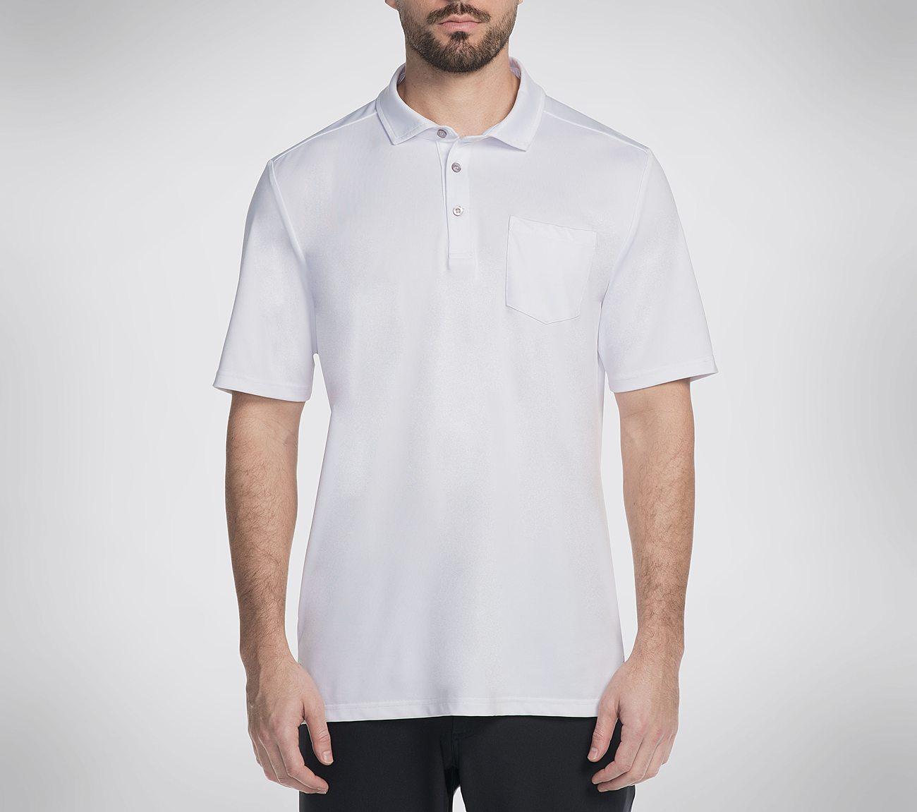 Men's Skechers GO GOLF Sawgrass Pocket Polo Shirt